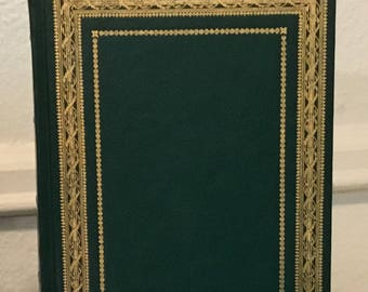 Victory by Joseph Conrad - International Collector's Library