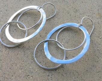 Earrings Olympia