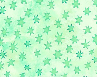 Northcott - Ocean Tides - Stars - 21519-62 - Fabric by the Yard