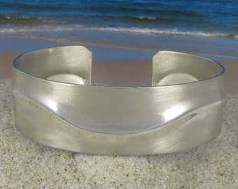 Serenity Bracelet made of Sterling Silver