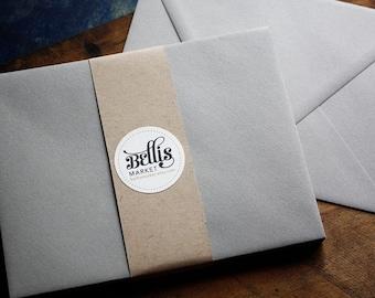 Gravel A2 Envelopes 10/PK