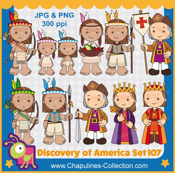 60% Off Discovery Of America Columbus Clipart Columbus Day