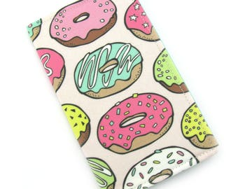 Large Donut 2018 Planner Diary, 2 Weeks to an Opening