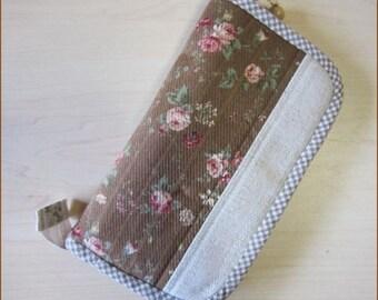 New!! Handmade knitting crochet needle holder case made in Japan kawaii