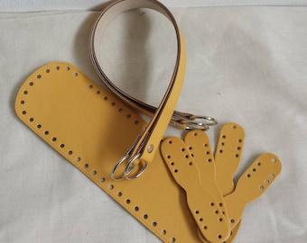 Yellow Bag Set