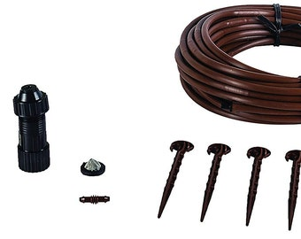 Everything Needed To Hook Right To Garden Hose