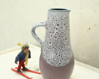 East German pottery by Romhild