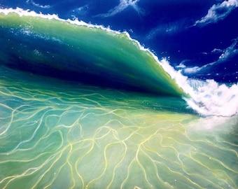 West Coast Surf Art