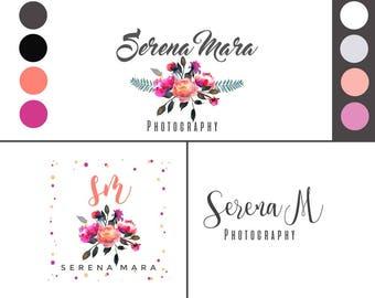 Logo, Logo Design, Branding Logo Design, Brand Design, Feminine Logo, Business Logo Design, Premade Design, Branding, Logo Brand, Logos