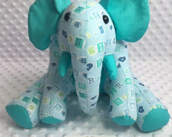 Ellie The Elephant - Ready To Send