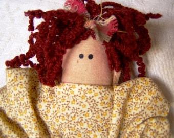 Prim Doll - Miss Sunny