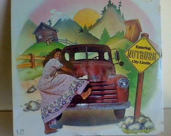 Now On Sale Rare Ike & Tina Turner Nutbush City Limits LP United Artists 1970s Vintage Soul R/B album-Record SEALED (SS)