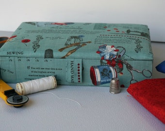 Sewing Box PDF