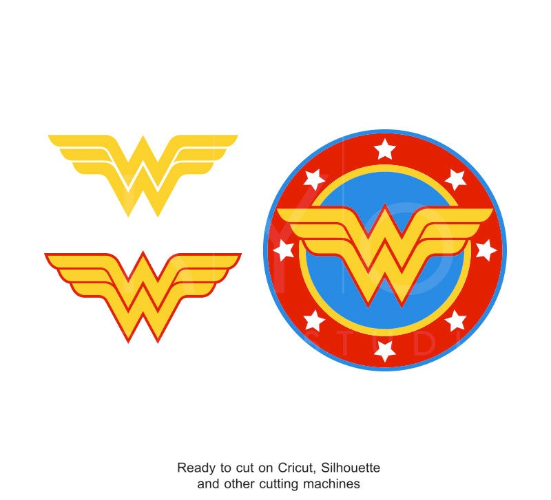 Wonder woman svg superhero svg wonder woman sign wonder zoom pronofoot35fo Image collections