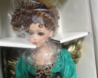 """Semour Mann Doll/ """" Celeste"""" Still in Box"""