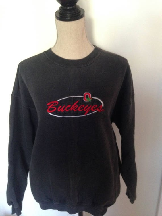 Vintage Findlay University Alumni Sweatshirt mTeAz7