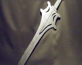 "17"" He-Man Sword Replica kids size"