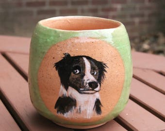 Border Collie Cup