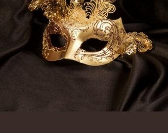 Venetian Mask | Leggera