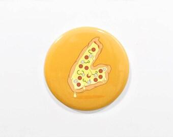 Cape Breton Pizza Magnet | Fridge Magnets