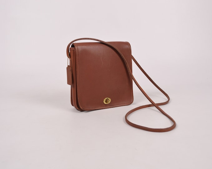 SALE Vintage Coach Leatherware + Wallet