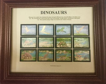 Dinosaurs Collectible