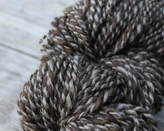 Yak handspun yarn