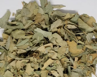 Organic Dry Sidr/Lote tree leaves