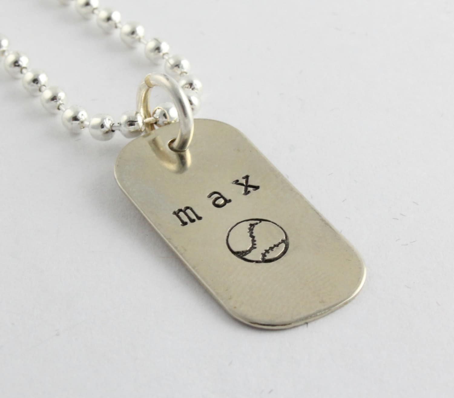 ashes dog personalised tag locket necklace lockets prints leave paw dogs