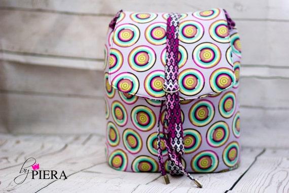 tula, chipper, backpack, bag, handbag, vintage, ready to ship