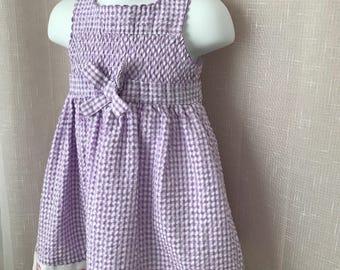 B. T, Kids Baby Dress, 18 mos.