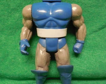 1984 Darkseid DC Super Powers Kenner Action Figure