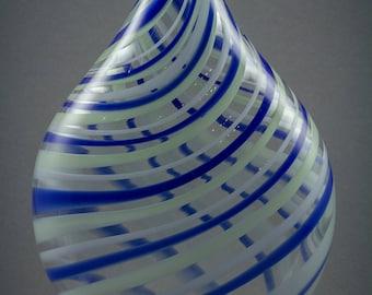 Organic Cane Vase