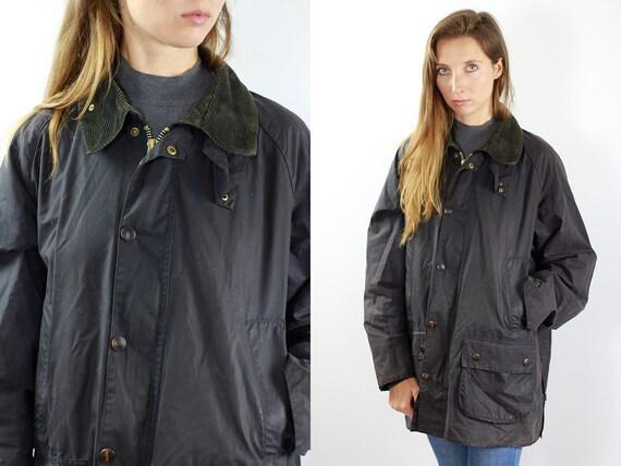 Barbour Jacket Barbour Bedale Coat Barbour Bedale Jacket Barbour Wax Coat Barbour Wax Jacket Vintage Wax Jacket Vintage Wax Coat Barbour