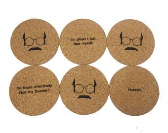 Tobias Funke Coasters
