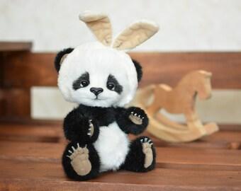 panda hand made
