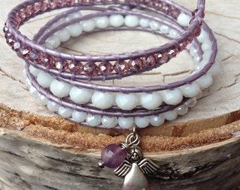 Braided bracelet jewelry women handmade jewelry bracelet