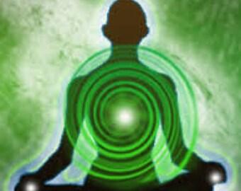 1/2 Hour Reiki Heart Chakra Healing