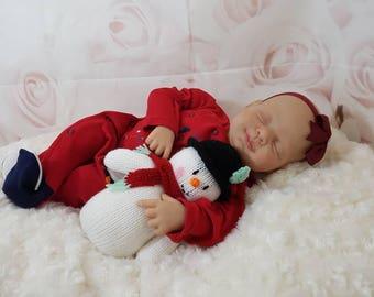 Custom made to order reborn baby Benjamin by rebornlanduk boy or girl reborn doll