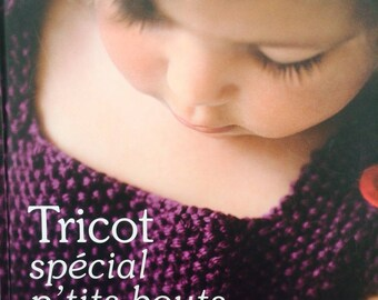 Book special knit bits from 0 to 3 years