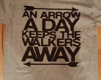 Arrow a Day T-Shirt