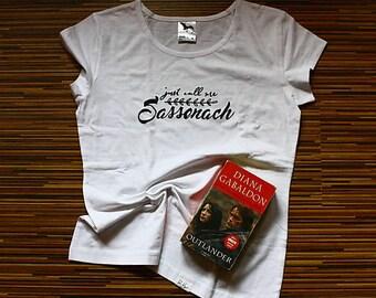 Sassenach shirt