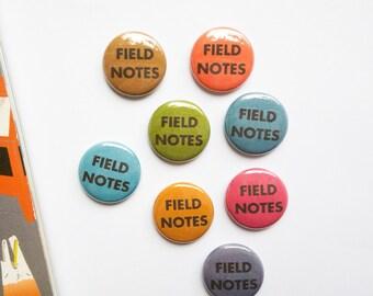 Field Notes - Mini Flair Set