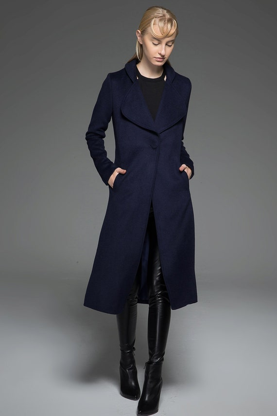 Shop online for women's wool & wool blend coats at inerloadsr5s.gq Browse our selection of double-breasted coats, blazers, trenches and more. Free shipping and returns.