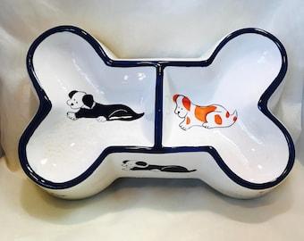Pet Food Dish