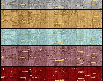 Uncorked Fabric Bundle, Windham Fabric, Choose Your Bundle Size, 5 Fabric Bundle