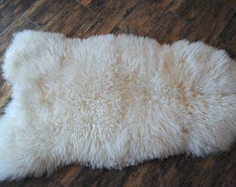 Real,Luxury  Genuine Blanket fur , Lambskin, Sheepskin,Rug, Schaffell Lammfell , Pelz ,Fell