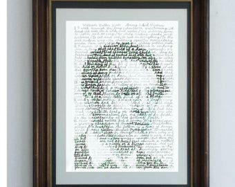 W.B. Yeats, in his own words - Among School Children, one of his great poems and perhaps his most sympathetic
