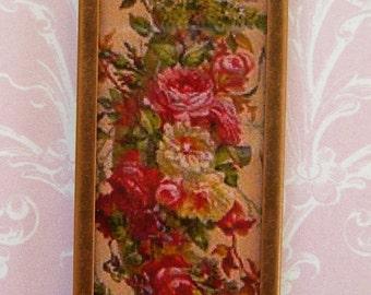 Jardin Rose Necklace