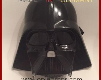 Lenses for a Darth Vader child mask starwars darthvader helmet mask lense kid